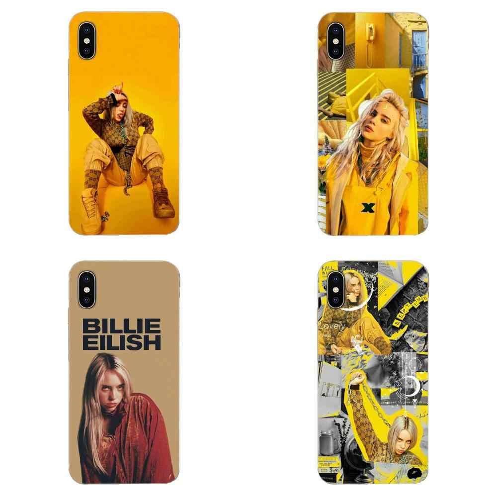 Billie Eilish Khalid Bella Popolare Per Il Caso di Huawei Honor 4C 5A 5C 5X6 6A 6X7 7A 7C 7X8 8C 8S 9 10 10i 20 20i Lite Pro