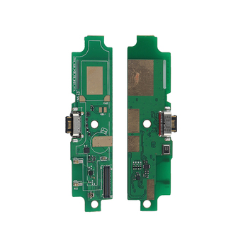 Cubot Quest USB Charge Board New Assembly Fixing Part For Cubot Quest USB Plug Charge Board Phone Accessories