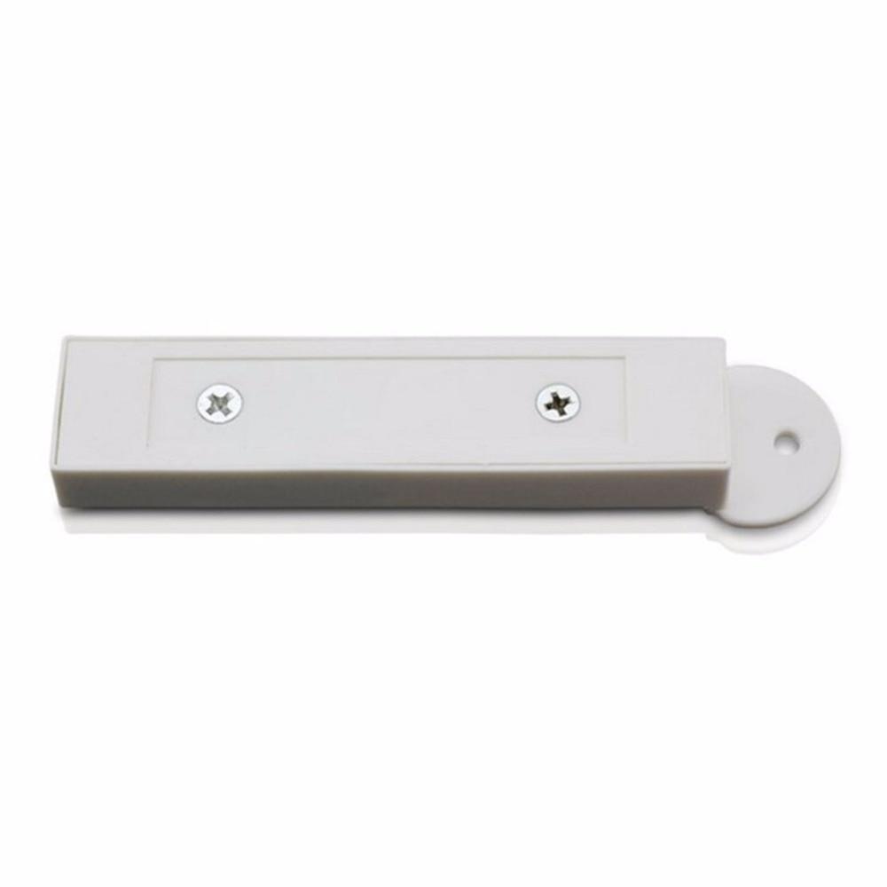 EAS Display Hook Hanger Releaser Magnetic Security Detacher Anti-theft Unlocking Device Unlocker White