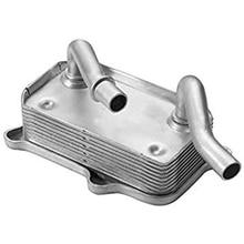 Масляный радиатор двигателя для Mercedes R500 ML500 CL500 CLK500 1121880401