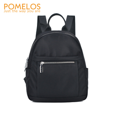 POMELOS Women Backpack 2019 New Arrivals School Bags For Teenage Girls High Quality Oxford Light Weight Traveling