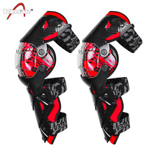 오토바이 보호 장비 Motocross Kneepads for KTM for Kawasaki Kneepads 내리막 다리 보호대 오토바이 Kneepads