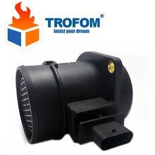 Mass Air Flow Meter MAF Sensor For SSANGYONG ACTYON KYRON REXTON RODIUS 2.0 2.7 3.2 Xdi 0280218199 A6650943148 9220930006