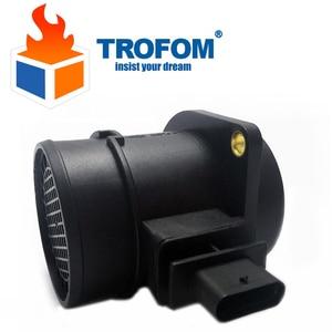Image 1 - Mass Air Flow Meter MAF Sensor For SSANGYONG ACTYON KYRON REXTON RODIUS 2.0 2.7 3.2 Xdi 0280218199 A6650943148 9220930006