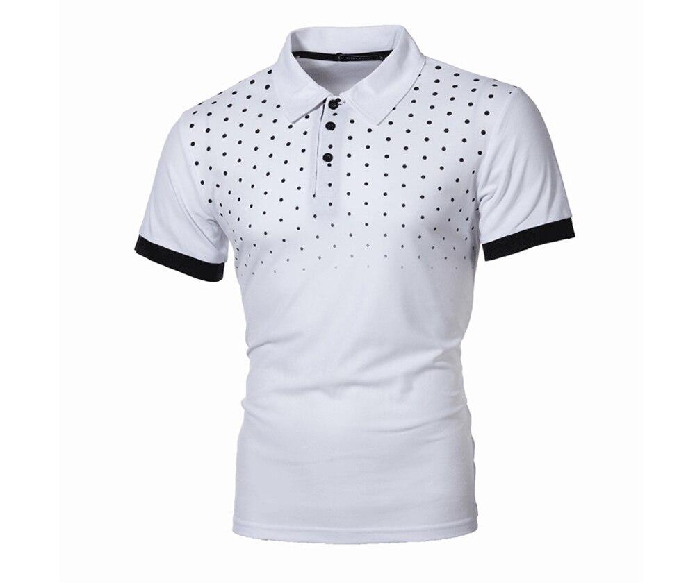 Premium Slim Fit Polo Shirt