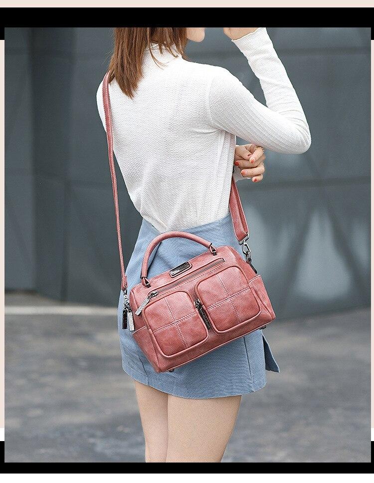 feminina crossbody sacos para mulher