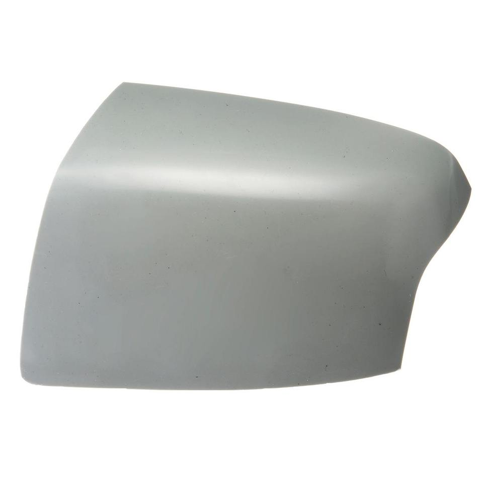 Left Side Wing Door mirror cover Black colour for #Forfus02-05