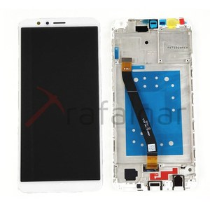 Image 5 - Trafalgar Display For HUAWEI Honor 7X LCD Display BND L21 L22 L24 Digitizer Touch Screen For Honor 7X Display With Frame Replace