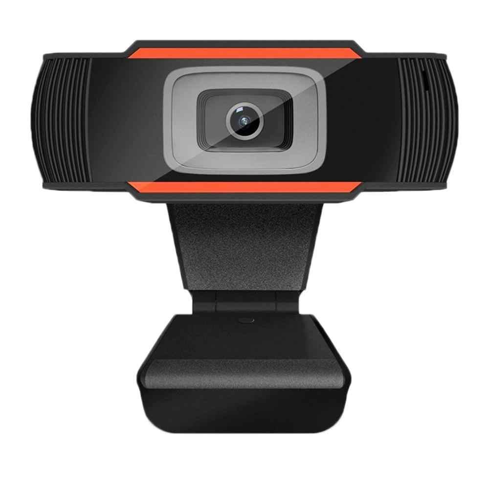 Usb-камера для ноутбука, 1080P, 30 градусов, 2,0 HD, с микрофоном, для записи видео