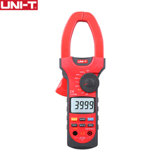 UNI-T UT208A 1000A Digital Clamp Meters Capacitance Frequency Measure Multimeter Auto Range Capactance Temperature Test