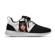 Ariana Grande Super Star Hot Cute Fashion Vogue Kids Sport Running Shoes Casual