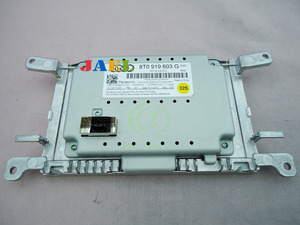 Image 2 - Original TFT display 8T0 919 603G 8T0919603G MINI display screen for A4 A5 Q5 Navigation Display screen
