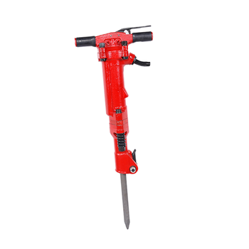 Demolition Flexible Convenient Operation Air Paving Pneumatic Rock Breaker Hammer demolition breaker tool electrical breaker hammer for wall brake for cement broken at good price