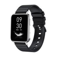 T10 наручные Смарт часы с 165 дюймов квадратные Экран Фитнес