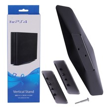 Dock-Base Cooling-Pad Video-Game-Control Console Vertical-Bracket-Stand Plastic-Holder