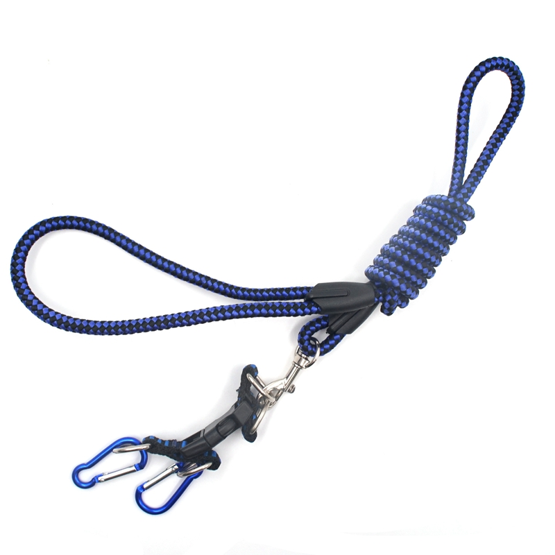 1PCS Tow Rope with Hook for 1:5 1:8 1:10 <font><b>RC</b></font> <font><b>Car</b></font> Traxxas TRX4 E-REVO <font><b>X</b></font>-<font><b>Maxx</b></font> SUMMIT Axial SCX10 90046 WRAITH RR10 image