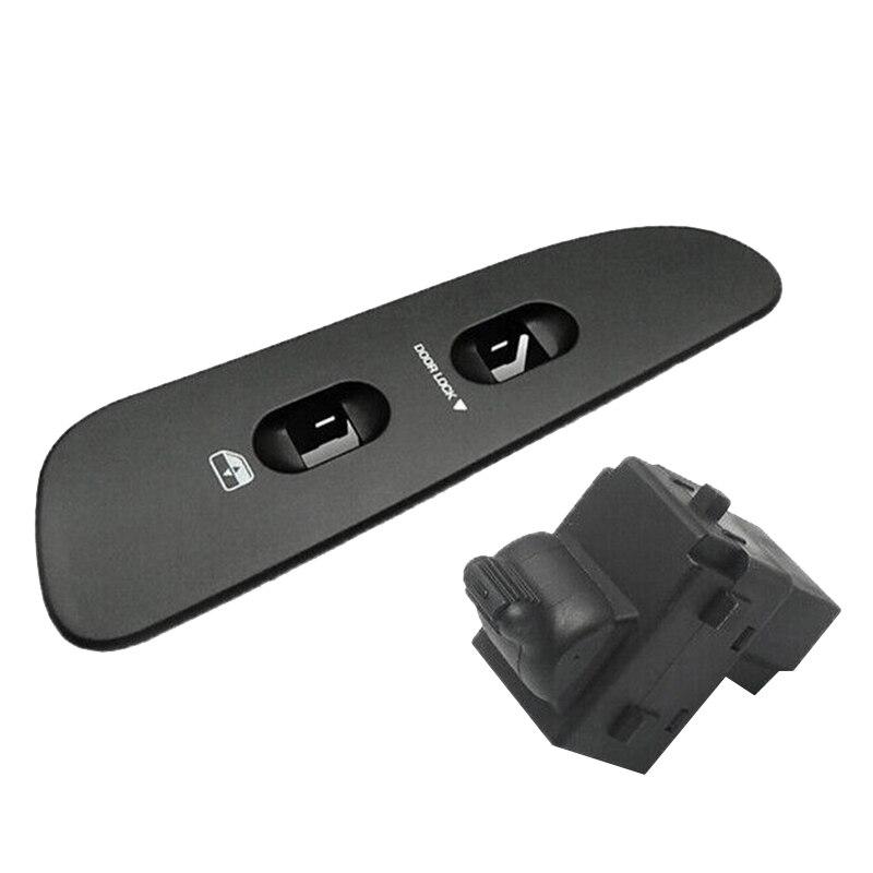 Car Power Window Switch Kit Passenger Window Switch And Bezel 56007695AC 5HZ72XDVAC For Dodge Ram 1500 2500 3500 2003-2005