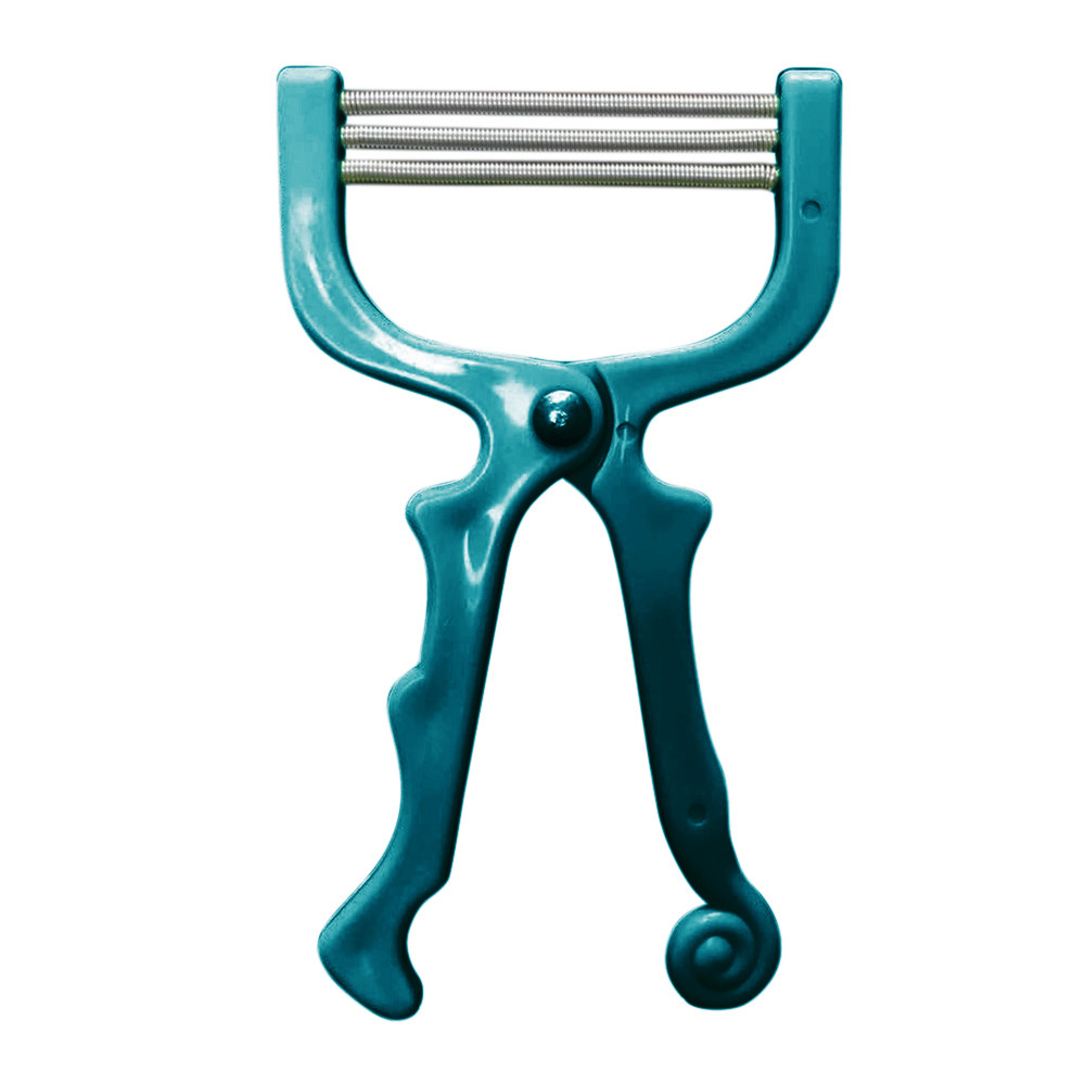 Hot Facial Hair Removal Device 3 Spring Threading Removal Epilator Depilation Shaving For Face Facial Hair Remover Tool Beauty