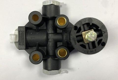 valvula de ajuste de altura de airbag valvula de ajuste e adequada para balao de