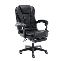 High Quality Leather Office Chairs Armrest WCG Gaming Chairs for Computer Boss Chair Home Office Furniture