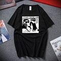 Лето Harajuku Cool Sonic Youth Goo мультфильм фантастика унисекс футболка Премиум хлопок короткий рукав Футболка Топ Camiseta masculina