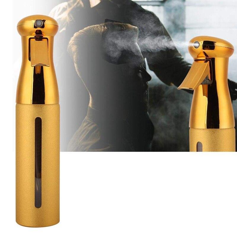 250Ml Frasco de Spray De Cabeleireiro, Salão
