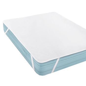 200X200 Cm Waterdicht Laken Voor Matras Pad & Topper Met Band Bed Protector Waterdichte Matras Protector Pad coverd Protec Matrassen Meubilair -