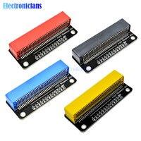 Expansion Board Breakout Breadboard Adapter Platte Breakout Mini Modul für BBC Micro: bit Microbit Entwicklung Bord