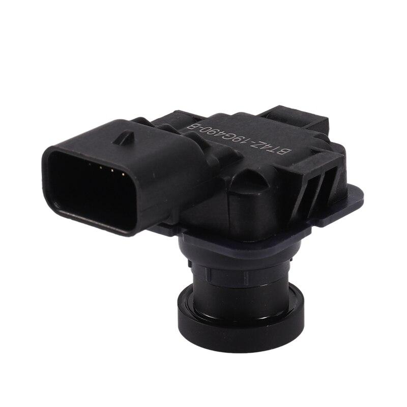 Câmera de backup vista traseira BT4Z-19G490-B apto para lincoln mkx/edge 4-door 2011-2013