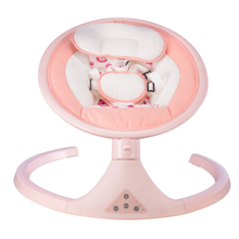Baby Smart Electric Rocking ChairBaby Comforting ChairChildren's Rocking Chair Remote Control Toy Baby Rocking Chair Bassinet
