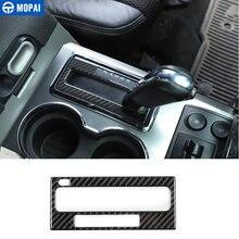 Mopai автомобильные наклейки для f150 2009 + углеродное волокно