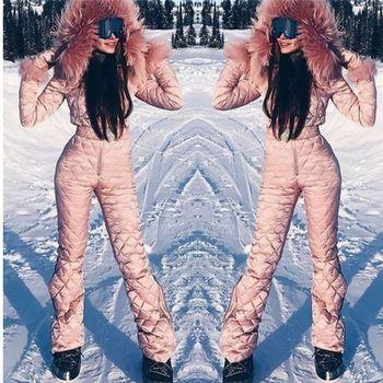One Piece Ski Suit