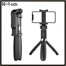 Smartphone Stativ Handy Stativ Für Telefon Stativ Für Mobile Tripie Für Handy Tragbare Ständer Halter Selfie Bild
