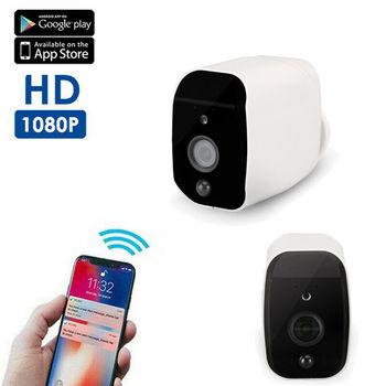 Mini Wireless WIFI IP Camera HD 1080P Smart Home Security Camera Night Vision Camcorder Low Power Smart WiFi Camera 3F01