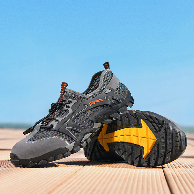 Waterproof Running Shoes 3