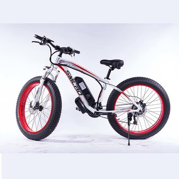 XDC600 wholesale Hot selling 26 inch 48v 800W with bafang motor /1000W high power brushless fat tire ebike fat bike electric 2