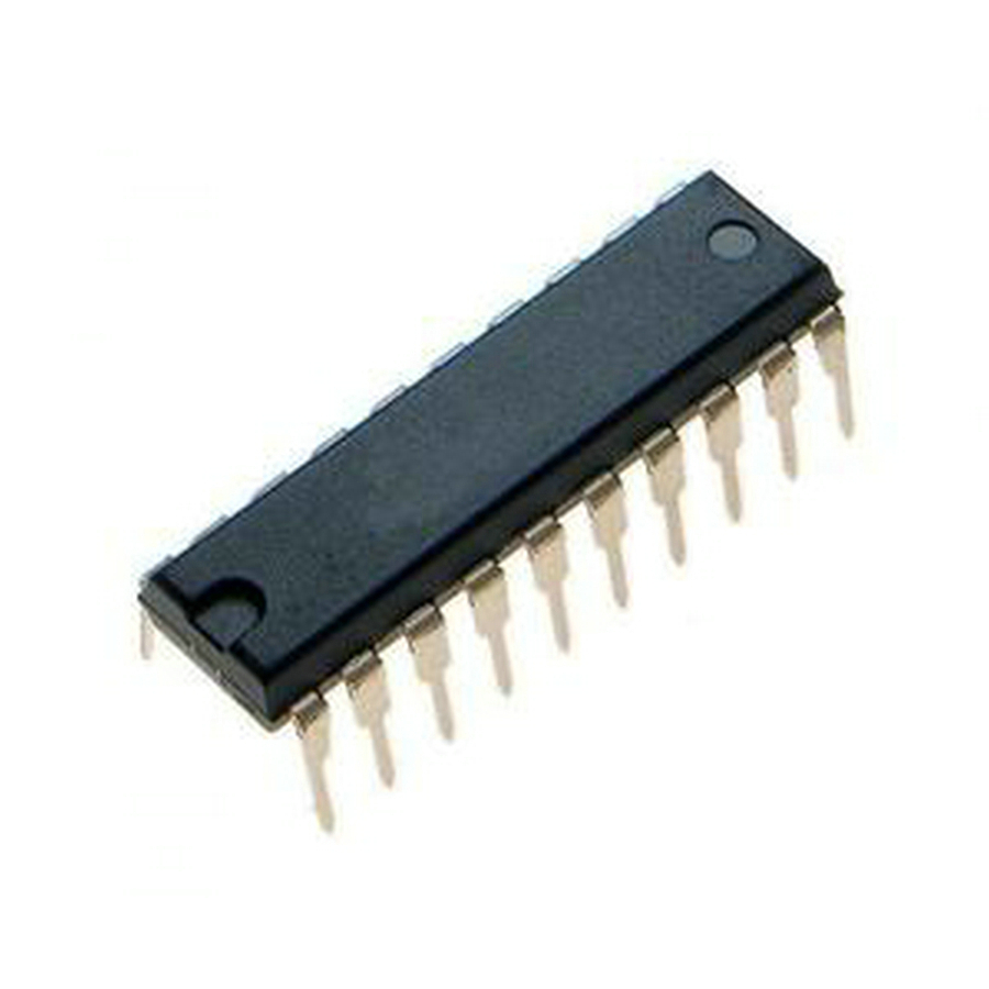 1PC  NEW  HD74LS245P  chip