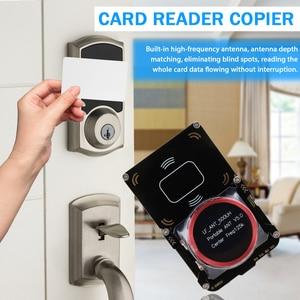 Image 2 - Hot Proxmark3 develop suit Kits NFC RFID Card Reader Copier Changeable Card MFOC Card Clone Crack Open Source
