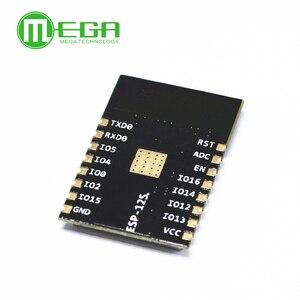Image 2 - 10 pièces nouveau ESP 12S (mise à niveau ESP 12F) ESP8266 Port série à distance
