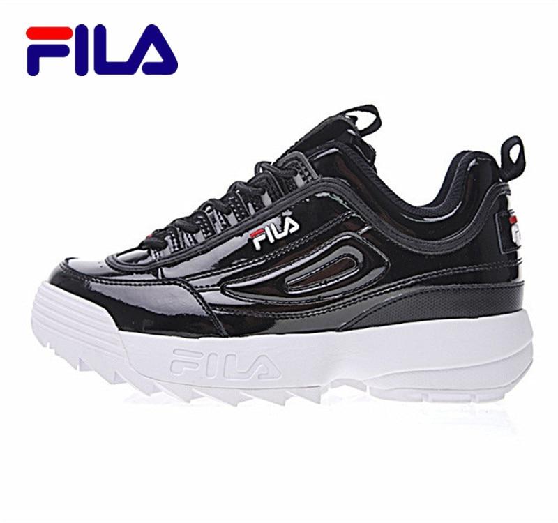 2018 Fila Disruptor II 2 generations Women Sneaker of large