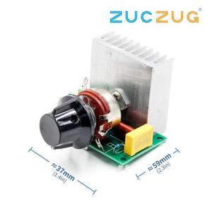 1pcs Imported 3800W SCR High-p