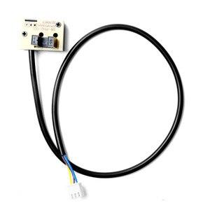 Image 1 - Evrensel koşu bandı ışık sensörü takometre hız sensörü 3Pin 4Pin koşu bandı aksesuarları için onarım parçaları