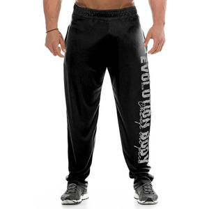 Image 5 - 2020 סתיו גברים של מכנסי טרנינג הריצה Streetwear אופנה מותג גברים מקרית מכנסיים נוח על רגל ריצה ספורט מכנסיים זכר