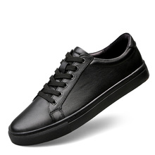 Men Sneakers New Fashion High Quality Soft Simple Casual Shoes Men Comfortable B