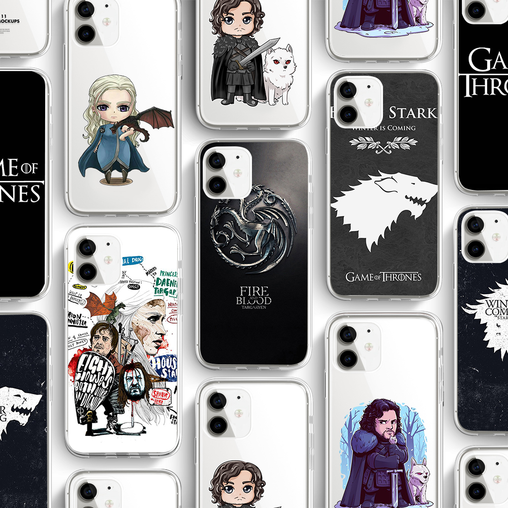 Download Game Of Thrones Iphone Case Pictures