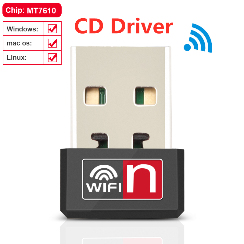 Mini With CD Driver