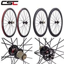Дисковые тормозные диски комплект колес для велокросса 24 мм 38 мм 50 мм 60 мм 88 мм карбоновый клинчер трубчатый карбоновый велосипедный диск колесная V U форма