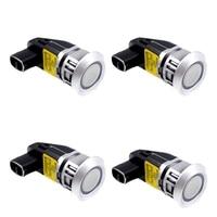 4 PCS New Parking Sensors for Chevrolet Captiva Parking Assistance Ultrasonic Sensor 96673467