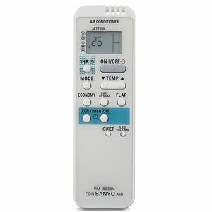 Image 1 - Air conditioning remote control for sanyo RCS 4HPIS4E T SAP KRV184EH SAP KRV93EHFP RCS 4MHVPIS4U KS1251 KS1852 HS1852 KS2432A