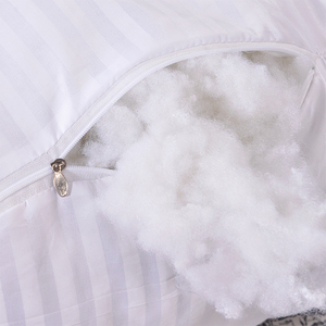 Image 3 - Sunnyrain 1の綿リネン三角クッションスロー枕背もたれベッド